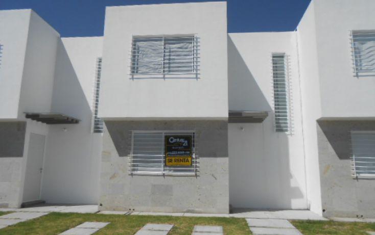 Foto de casa en renta en, santuarios del cerrito, corregidora, querétaro, 1855728 no 01
