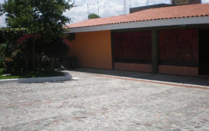 Foto de casa en venta en  , s.a.r.h. xilotzingo, puebla, puebla, 388454 No. 02