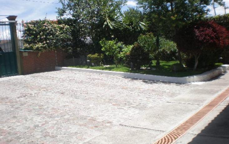 Foto de casa en venta en  , s.a.r.h. xilotzingo, puebla, puebla, 388454 No. 03