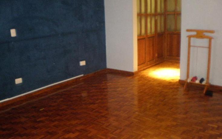 Foto de casa en venta en  , s.a.r.h. xilotzingo, puebla, puebla, 388454 No. 05
