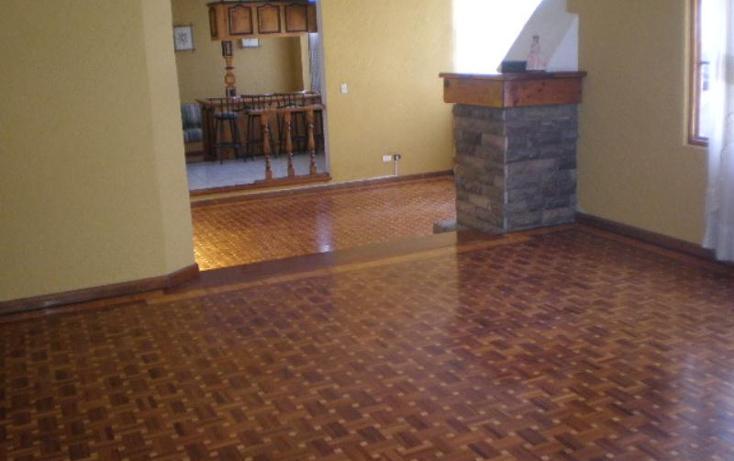 Foto de casa en venta en  , s.a.r.h. xilotzingo, puebla, puebla, 388454 No. 17