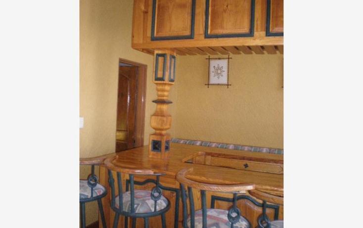 Foto de casa en venta en  , s.a.r.h. xilotzingo, puebla, puebla, 388454 No. 22