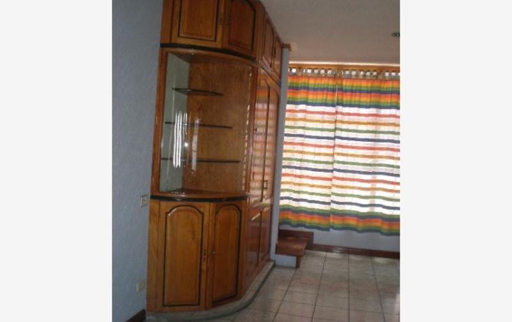 Foto de casa en venta en  , s.a.r.h. xilotzingo, puebla, puebla, 388454 No. 23