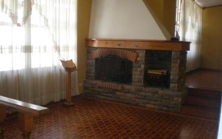 Foto de casa en venta en  , s.a.r.h. xilotzingo, puebla, puebla, 388454 No. 24