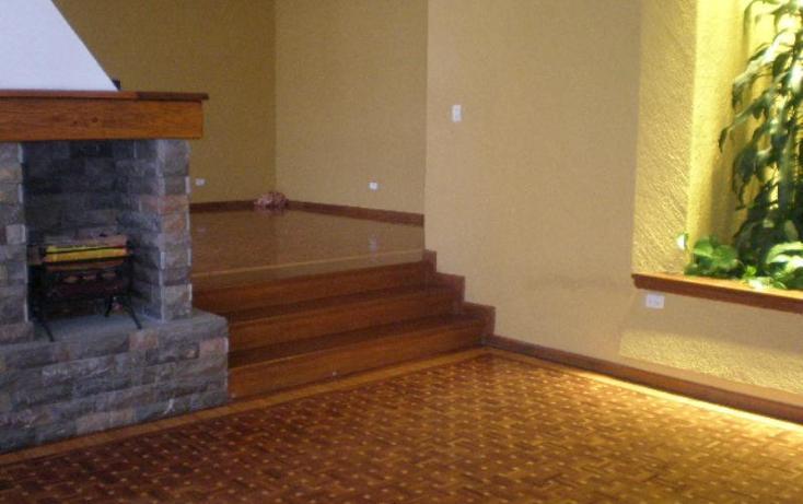 Foto de casa en venta en  , s.a.r.h. xilotzingo, puebla, puebla, 388454 No. 25