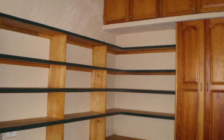 Foto de casa en venta en  , s.a.r.h. xilotzingo, puebla, puebla, 388454 No. 27