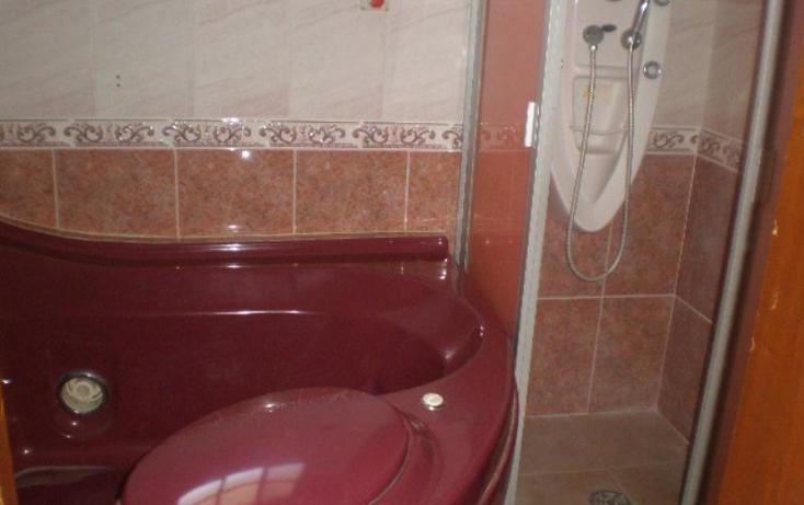 Foto de casa en venta en  , s.a.r.h. xilotzingo, puebla, puebla, 388454 No. 29