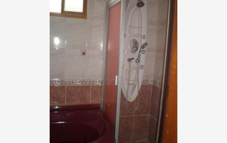 Foto de casa en venta en  , s.a.r.h. xilotzingo, puebla, puebla, 388454 No. 30