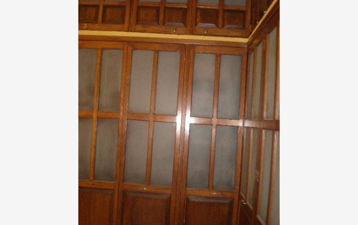 Foto de casa en venta en  , s.a.r.h. xilotzingo, puebla, puebla, 388454 No. 31
