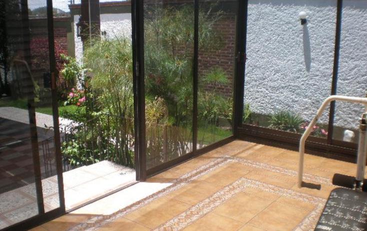 Foto de casa en venta en  , s.a.r.h. xilotzingo, puebla, puebla, 388454 No. 32
