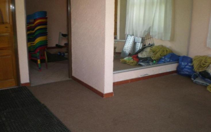 Foto de casa en venta en  , s.a.r.h. xilotzingo, puebla, puebla, 388454 No. 35