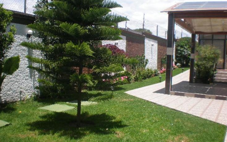 Foto de casa en venta en  , s.a.r.h. xilotzingo, puebla, puebla, 388454 No. 37