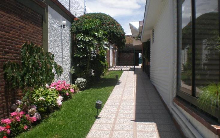 Foto de casa en venta en  , s.a.r.h. xilotzingo, puebla, puebla, 388454 No. 41