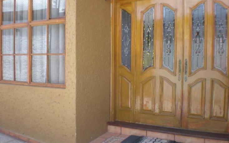 Foto de casa en venta en  , s.a.r.h. xilotzingo, puebla, puebla, 388454 No. 42