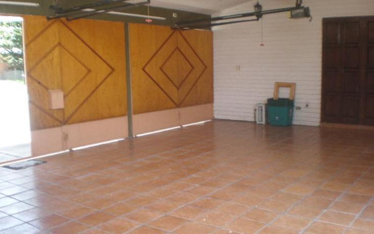 Foto de casa en venta en  , s.a.r.h. xilotzingo, puebla, puebla, 388454 No. 43