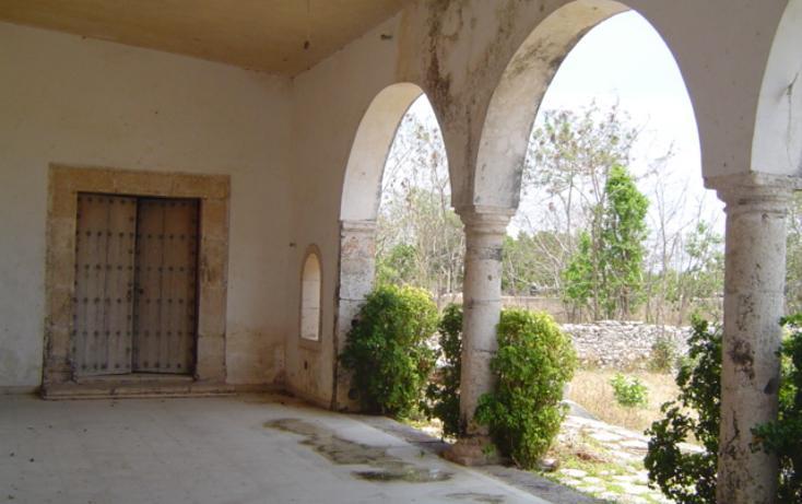 Foto de rancho en venta en  , sasula, mérida, yucatán, 1071995 No. 03
