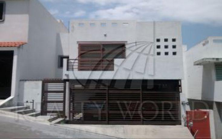 Foto de casa en venta en, satélite 6 sector acueducto, monterrey, nuevo león, 1227067 no 01