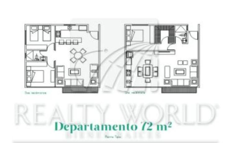 Foto de departamento en venta en  , sat?lite 6 sector acueducto, monterrey, nuevo le?n, 1759858 No. 07