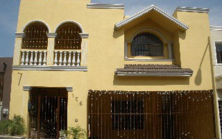 Foto de casa en venta en, satélite acueducto 7 sector, monterrey, nuevo león, 1091353 no 01