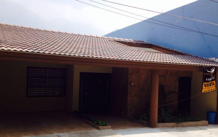 Foto de casa en venta en, satélite acueducto 7 sector, monterrey, nuevo león, 1192531 no 02