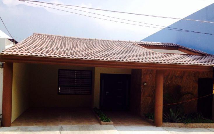 Foto de casa en venta en, satélite acueducto 7 sector, monterrey, nuevo león, 1192531 no 06