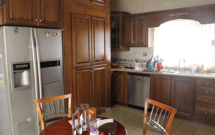 Foto de casa en venta en, satélite acueducto 7 sector, monterrey, nuevo león, 1279653 no 05