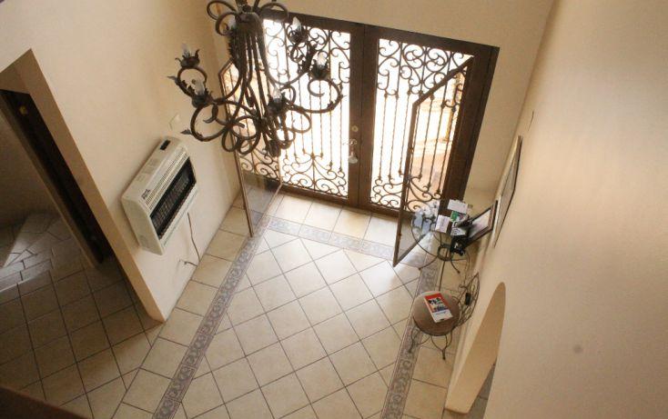 Foto de casa en venta en, satélite acueducto 7 sector, monterrey, nuevo león, 1279653 no 06
