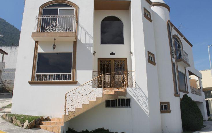 Foto de casa en venta en, satélite acueducto 7 sector, monterrey, nuevo león, 1279653 no 14