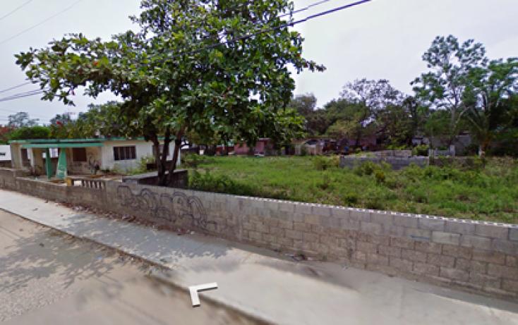 Foto de terreno habitacional en venta en, satélite chapala, altamira, tamaulipas, 1970666 no 03