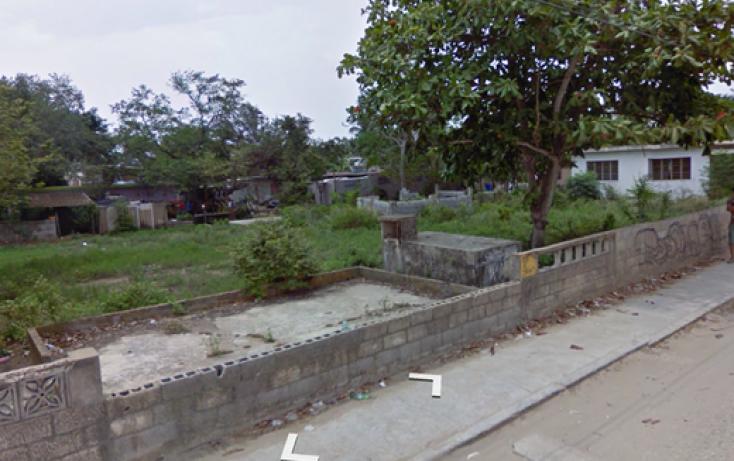 Foto de terreno habitacional en venta en, satélite chapala, altamira, tamaulipas, 1970666 no 05