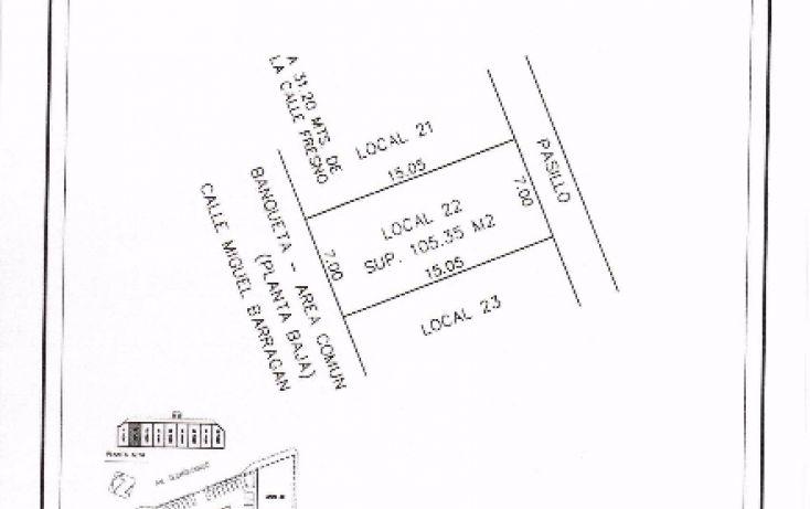 Foto de local en venta en, satélite, chihuahua, chihuahua, 773151 no 04