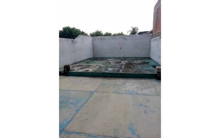 Foto de edificio en venta en  , satélite, cuernavaca, morelos, 1520727 No. 03