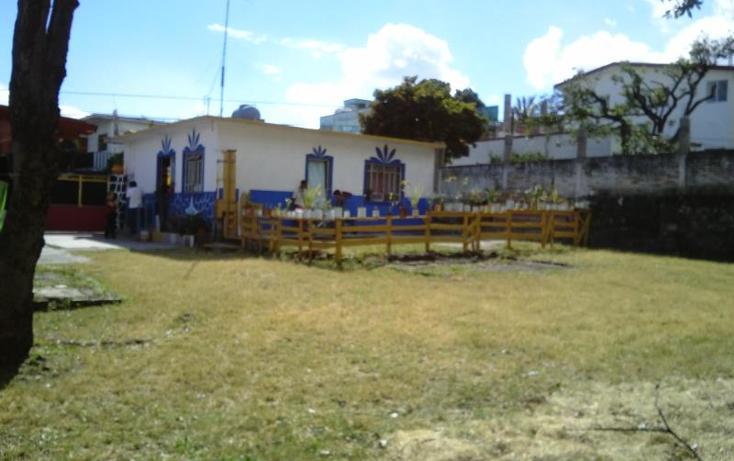 Foto de casa en venta en  , satélite, cuernavaca, morelos, 1528218 No. 02