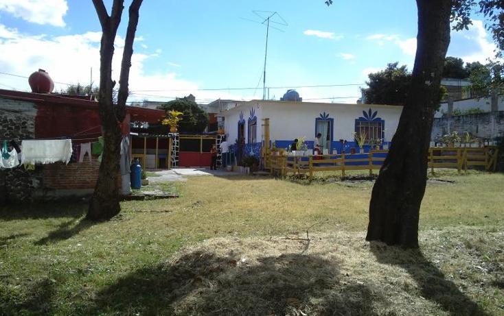 Foto de casa en venta en  , satélite, cuernavaca, morelos, 1528218 No. 03