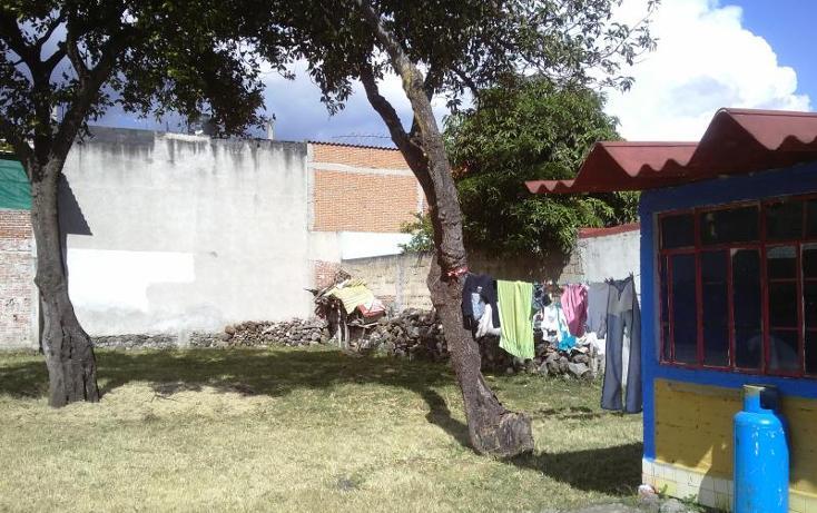 Foto de casa en venta en  , satélite, cuernavaca, morelos, 1528218 No. 04