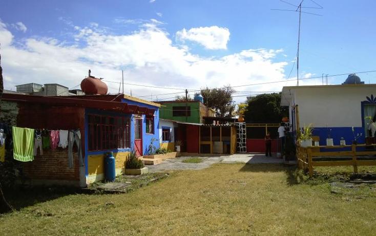 Foto de casa en venta en  , satélite, cuernavaca, morelos, 1528218 No. 05