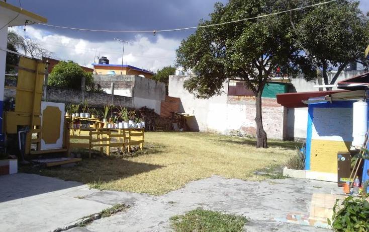 Foto de casa en venta en  , satélite, cuernavaca, morelos, 1528218 No. 06