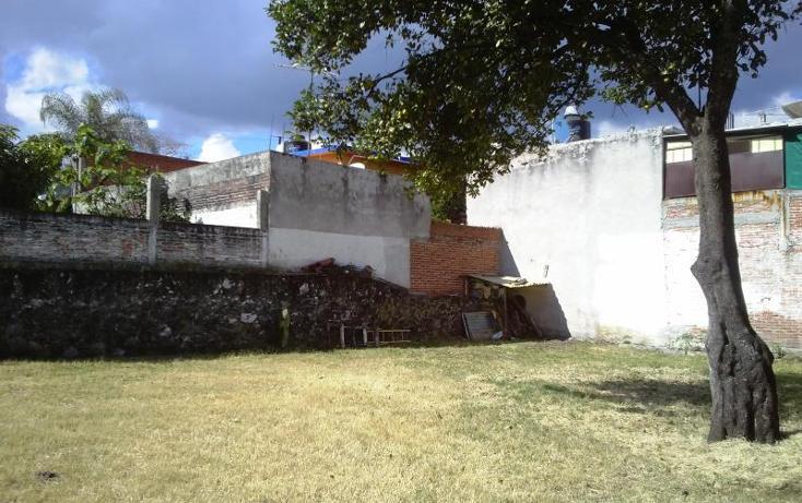 Foto de casa en venta en  , satélite, cuernavaca, morelos, 1528218 No. 09