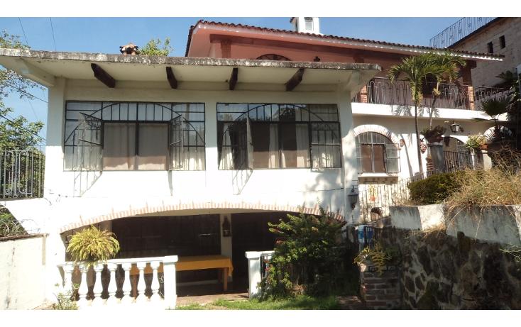 Foto de casa en venta en  , sat?lite, cuernavaca, morelos, 1551330 No. 01