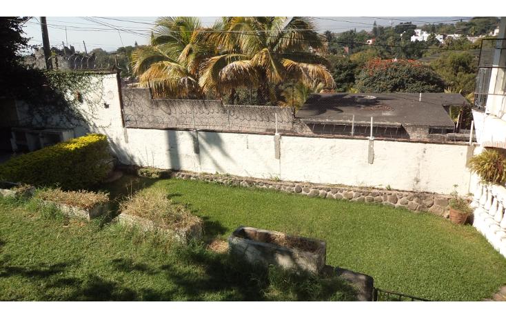 Foto de casa en venta en  , sat?lite, cuernavaca, morelos, 1551330 No. 02
