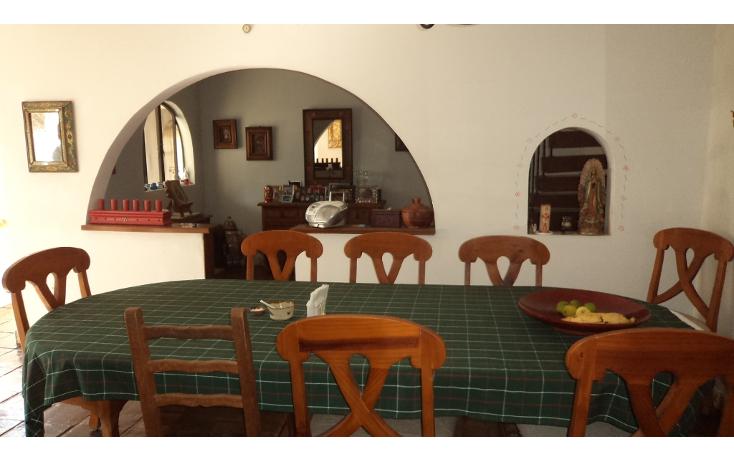 Foto de casa en venta en  , sat?lite, cuernavaca, morelos, 1551330 No. 04