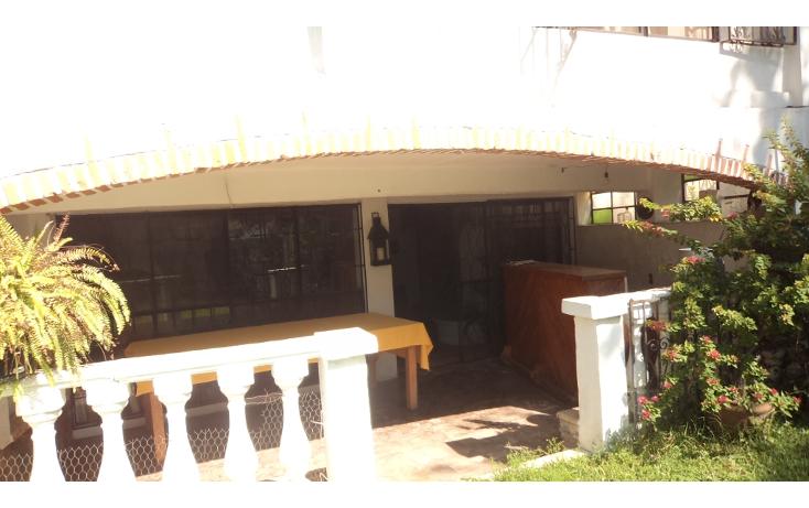 Foto de casa en venta en  , sat?lite, cuernavaca, morelos, 1551330 No. 08