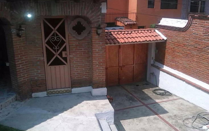 Foto de casa en venta en  , sat?lite, cuernavaca, morelos, 1630792 No. 03