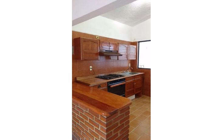 Foto de casa en venta en  , satélite, cuernavaca, morelos, 1630792 No. 05