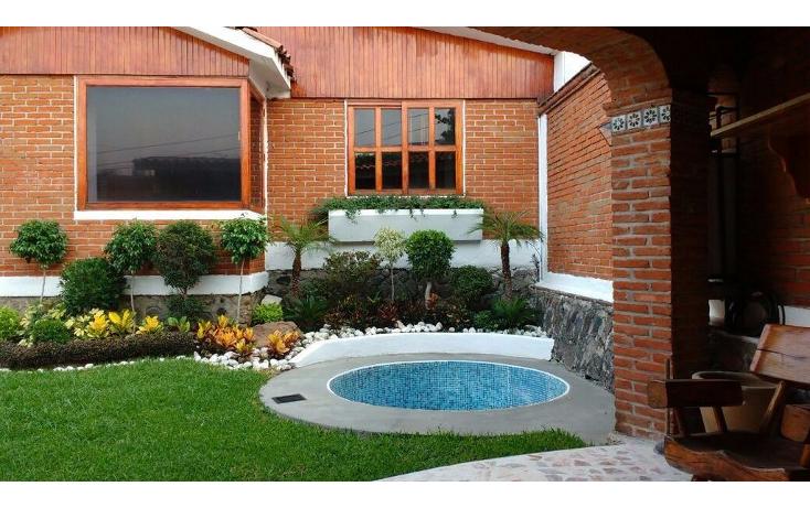 Foto de casa en venta en  , satélite, cuernavaca, morelos, 1630792 No. 10