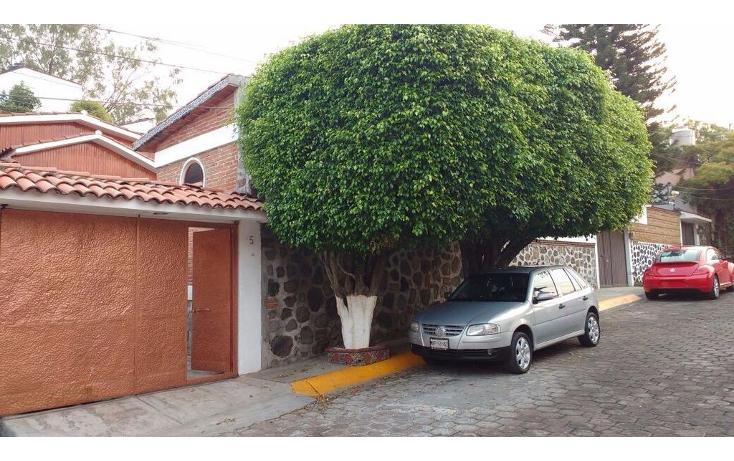 Foto de casa en venta en  , satélite, cuernavaca, morelos, 1630792 No. 12
