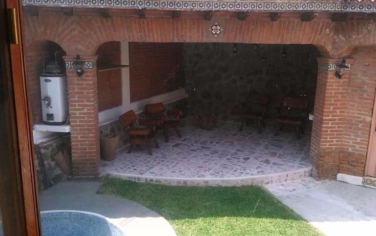 Foto de casa en venta en  , sat?lite, cuernavaca, morelos, 1630792 No. 13