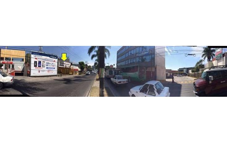 Foto de terreno comercial en venta en  , sat?lite, cuernavaca, morelos, 1677990 No. 01