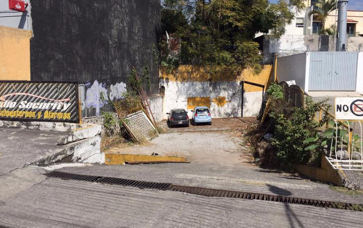 Foto de terreno comercial en venta en  , sat?lite, cuernavaca, morelos, 1677990 No. 03