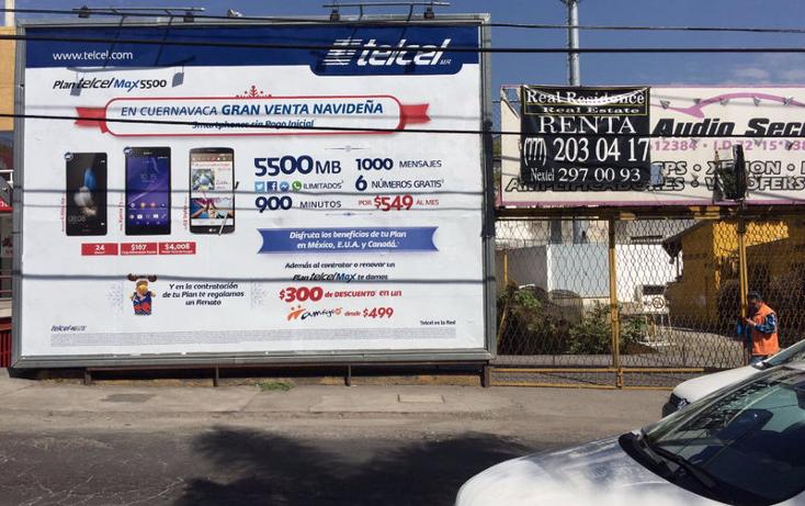 Foto de terreno comercial en venta en  , sat?lite, cuernavaca, morelos, 1677990 No. 04